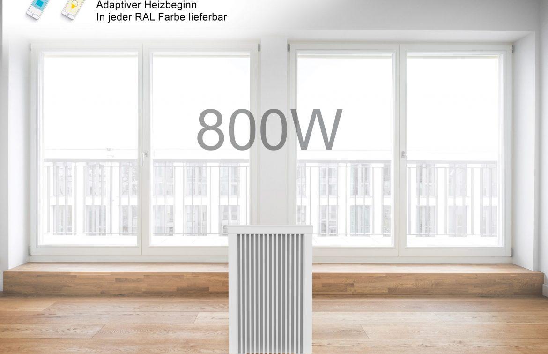 800 Watt mT